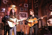Sweetsongs at Sweetwater, Mill Valley CA